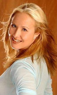 Whitney Wingfield